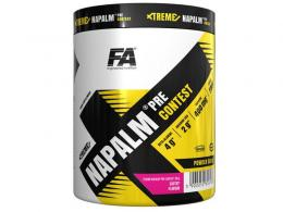 Xtreme Napalm Pre-Contest 500 g Fitness Authority