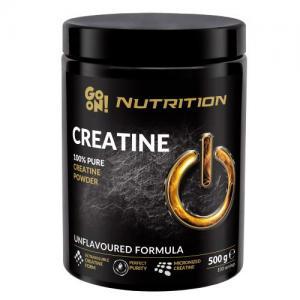 Creatine 500 г GO ON Nutrition
