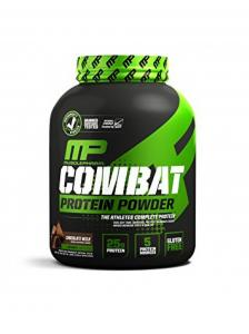 Combat Protein Powder 1814 г MusclePharm