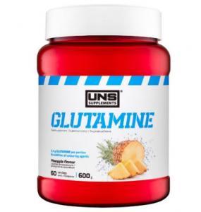 Glutamine 600 г UNS