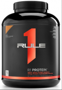 Rule1 Protein  2200 г