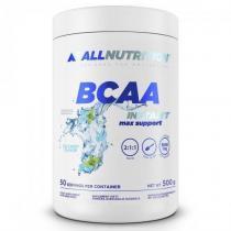 BCAA 2-1-1 Instant 500g (+Glutamine), AllNutrition