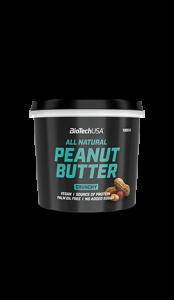 Biotech Peanut Butter 1000 г