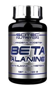 Scitec Nutrition Beta Alanine 120 g