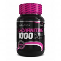 L-Carnitine 1000 30 таблеток Biotech