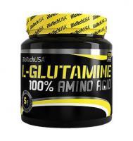 L-Glutamine 500 г Biotech