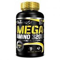 Biotech Mega Amino 3200 100 таб
