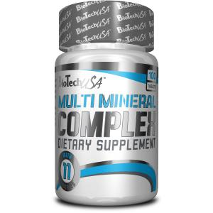 Multimineral Complex 100 таб Biotech