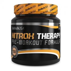 Biotech NITROX Theraphy 340 г