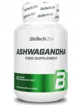 Biotech Ashwagandha 60 капс