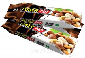 Power Pro bar 36% 60 г