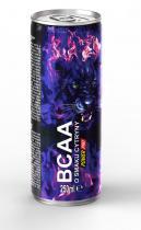 Напиток газированный BCAA 250 мл Power Pro