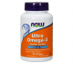 Now Foods Ultra Omega-3 180 капс