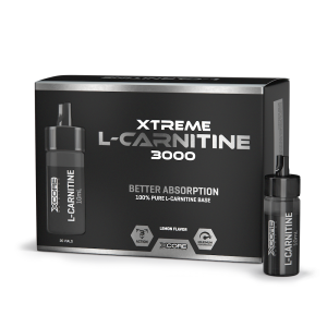 L-Carnitine 3000 10ml, Prozis