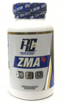 Ronnie Coleman ZMA XS 120 капс