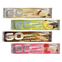 Go Protein bar 80 г Biotech