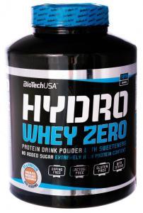 Hydro Whey Zero 1816 г Biotech