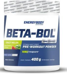 Energybody Beta-Bol 400 г
