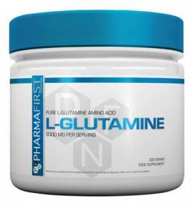 L-GLUTAMINE 300 г Pharma First