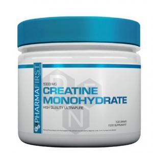 Creatine Monohydrate 500 г Pharma First