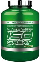 Zero Isogreat 2300 г Scitec Nutrition
