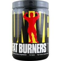 Fat Burners 100 таб Universal Nutrition