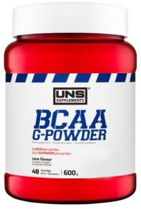 UNS BCAA G-Powder 600 г