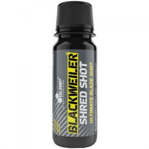 Olimp Blackweiler Shred Shot 60 ml