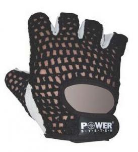 Перчатки Basic PS-2100 черные Power System
