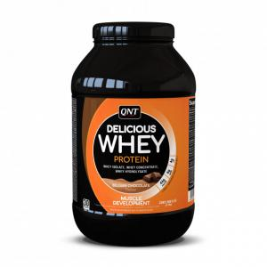 QNT Delicious Whey 908 г