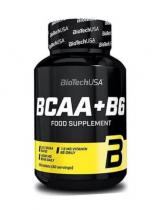 Biotech BCAA +  B6  100 таб