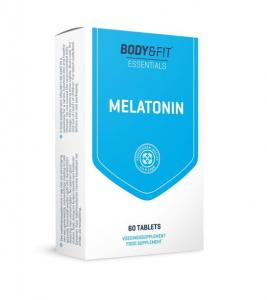 Melatonin 3 мг 60 табл Bodyfit