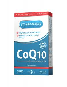 VP laboratory CoQ10  30 softcaps
