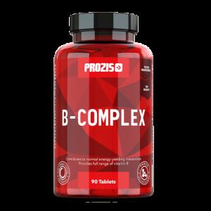 B-Complex  90 tab, Prozis
