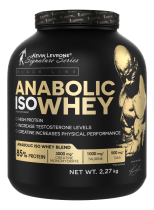 Kevin Levrone Anabolic Iso Whey 908 g