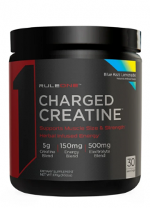 Rule1 Charged Creatine 270 г