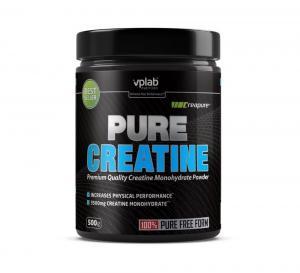 VP laboratory Pure Creatine 300 г