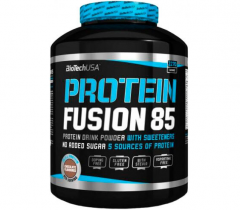 Biotech Protein Fusion 85 454 г