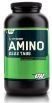 AMINO 2222 320 таб Optimum Nutrition