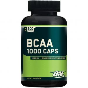 BCAA 1000 200 капс Optimum Nutrition