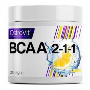 BCAA-2:1:1 200 г OstroVit