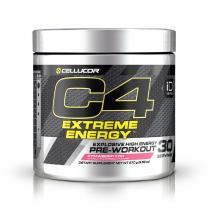 C4 Extreme Energy 30 порций Cellucor