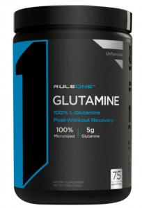 Rule1 Glutamin 375 г
