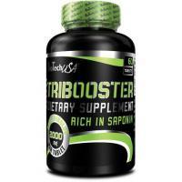 Tribooster 60 таб Biotech