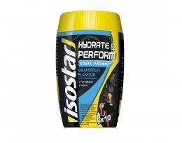 Hydrate & Perform 400 г Isostar