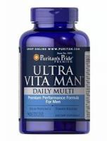 Ultra Vita Man 90 капс Puritans Pride