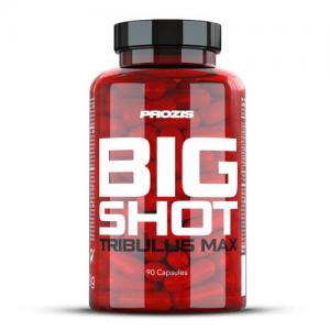 Prozis Big Shot - Tribulus Max 90 капс