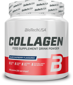Biotech Collagen 300 гр