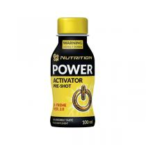 Power Activator  100 мл, Go On Nutrition