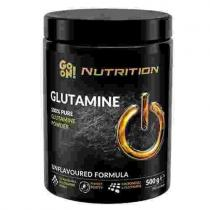 Glutamine 500g, Go On Nutrition